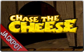 Click to play Chase the CheeseBonus Slot