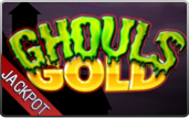 Click to play Ghouls Gold Bonus Slot