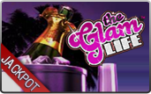 Click to play The Glam Life Bonus Slot