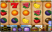 Click to play Monkey Money Bonus Slot