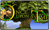 Click to play Once Upon a Time Bonus Slot