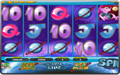 Click to play Out of this World Bonus Slot