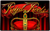 Click to play Royal Reels Bonus Slot