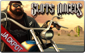 Click to play Slots Angels Bonus Slot