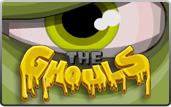 Click to play The Ghouls Bonus Slot