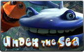 Click to play Under The Sea Bonus Slot