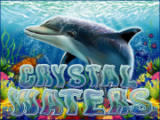 Click to play Crystal Waters Bonus Slot
