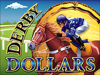 Click to play Derby Dollars Real Series Bonus Slot
