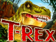 Click to play T-Rex Real Series Bonus Slot